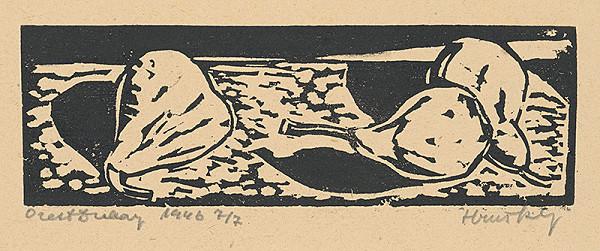Orest Dubay – Hrušky