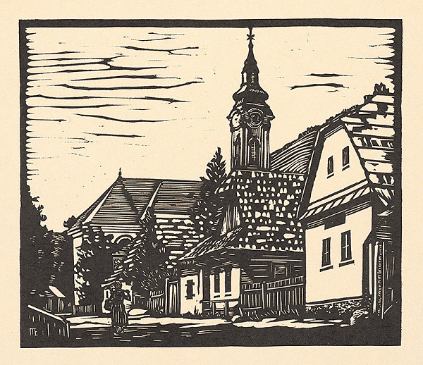Eugen Morvay – Tiszoveci út