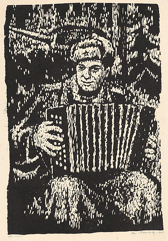 Štefan Hapák – Pieseň víťazstva
