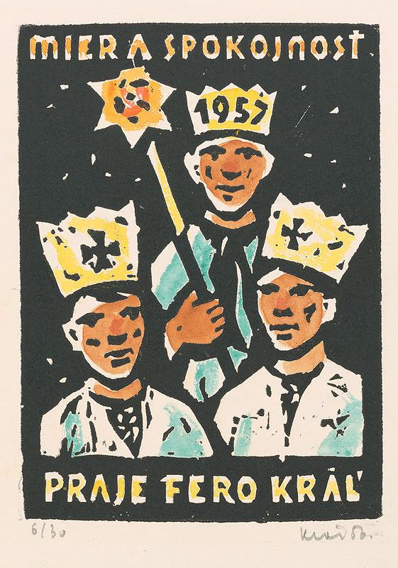 Fero Kráľ – P.F.1957
