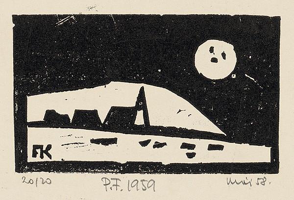 Fero Kráľ - P.F.1959 II.