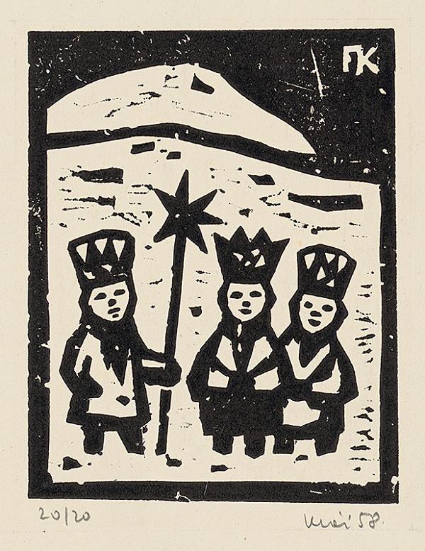 Fero Kráľ – P.F.1959 III.