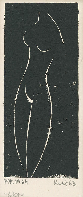 Fero Kráľ - P.F.1964 I.