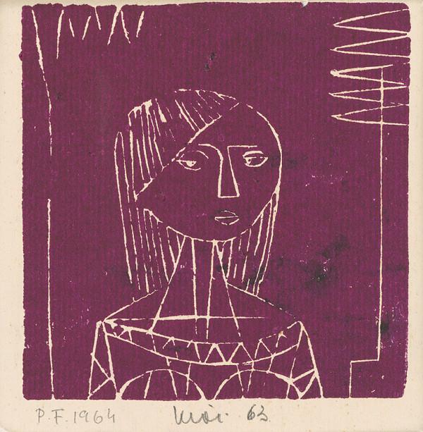 Fero Kráľ - P.F.1964 II.