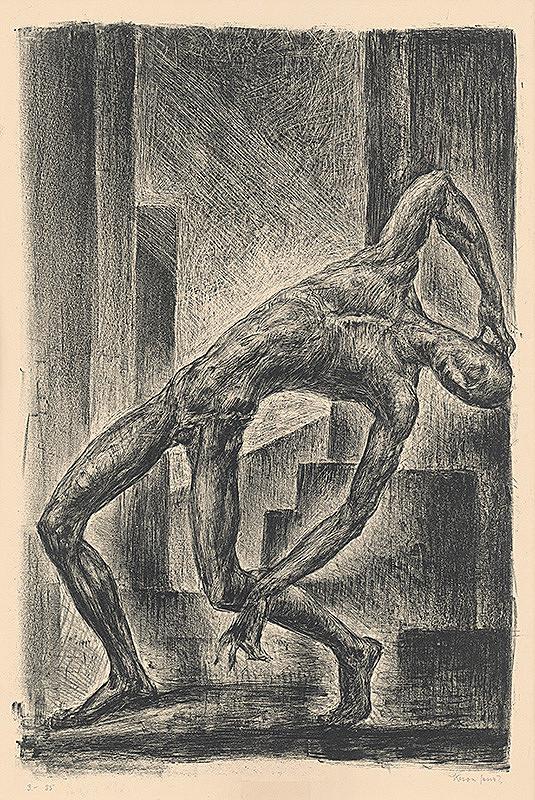 Eugen Krón – Muž slnka V.