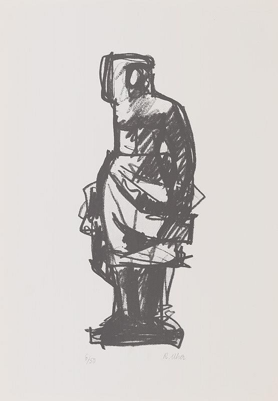 Rudolf Uher – Sedliačka