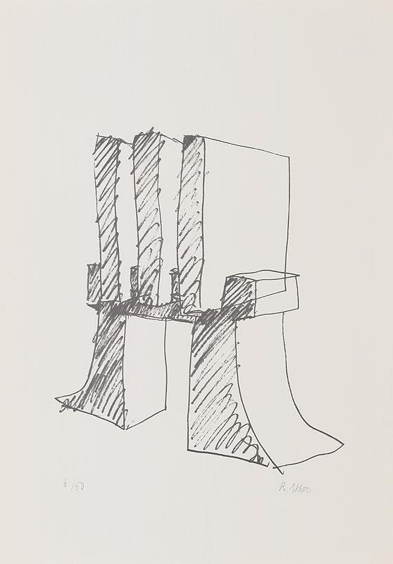 Rudolf Uher – Brána 2.