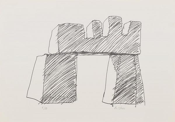 Rudolf Uher – Brána 3.