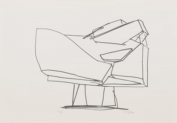 Rudolf Uher – Malý bronz