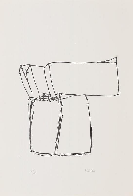 Rudolf Uher – Plastika pre betón 1.