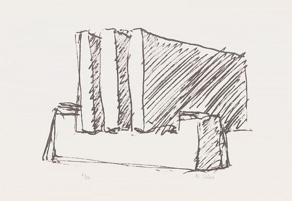Rudolf Uher – Plastika pre betón 2.