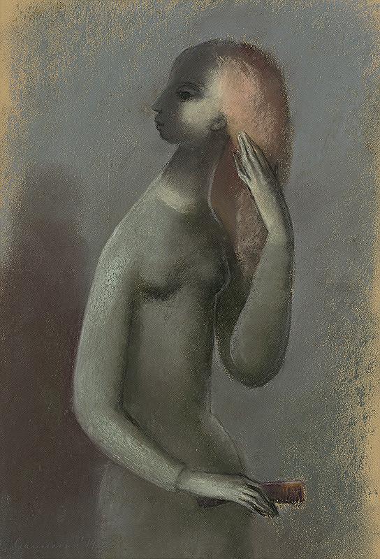Edita Spannerová – Češúca sa