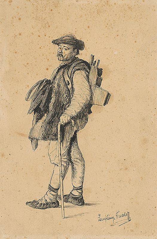 Teodor Zemplényi - Drotár