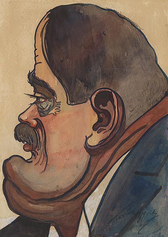 Július Török – František Passuth