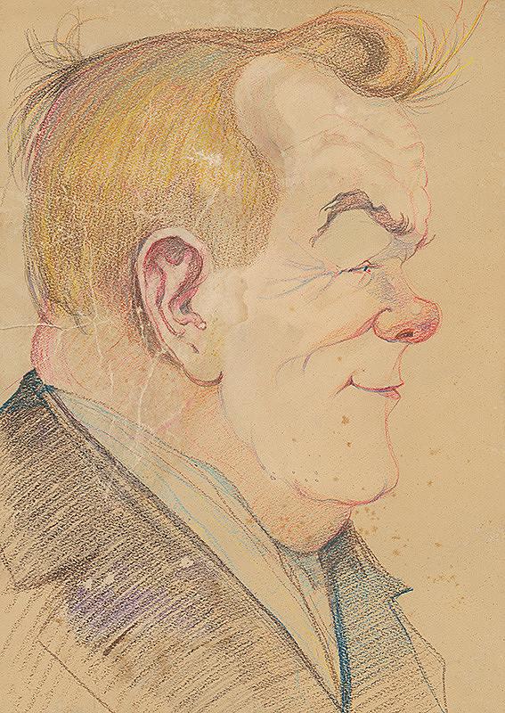 Július Török – Vasiľ Karaman
