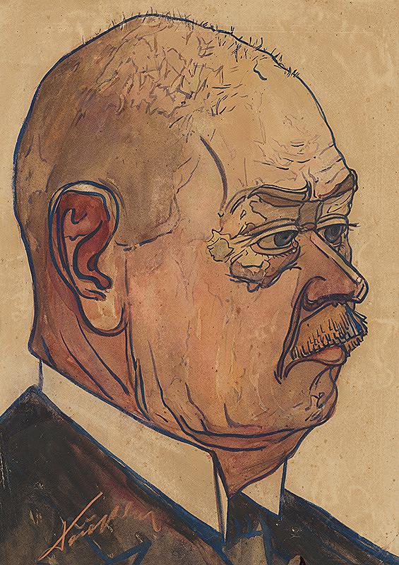 Július Török – Dr.Alexander Tóth