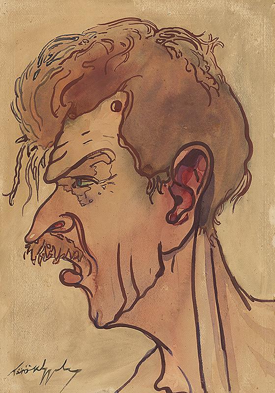 Július Török – Eduard Kugler
