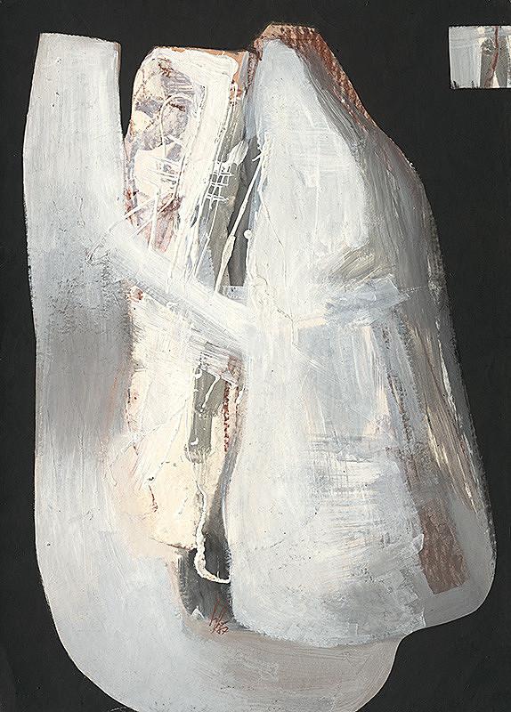 Stanislav Šalko – Približovanie