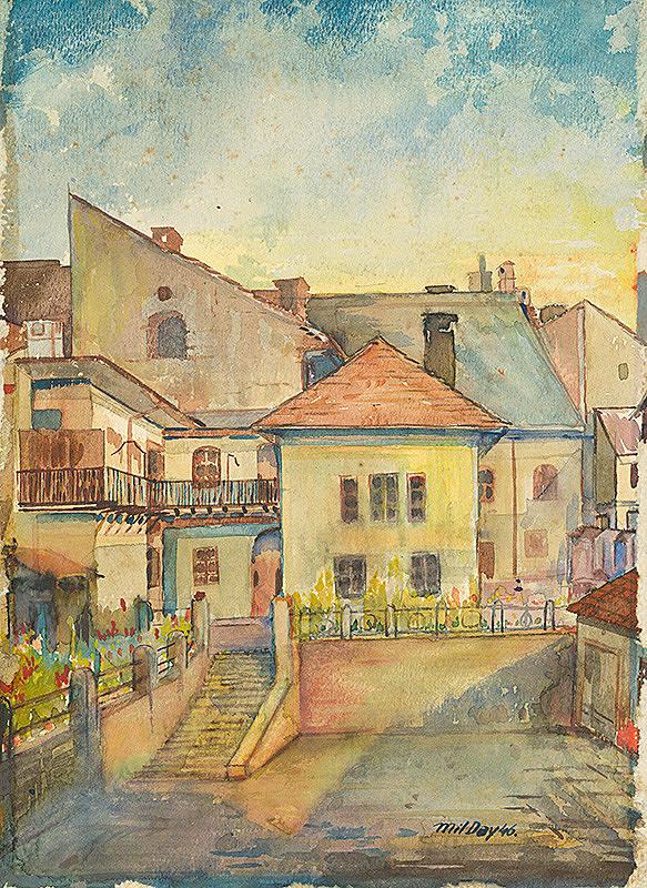 Michal Dubay – Staré mesto
