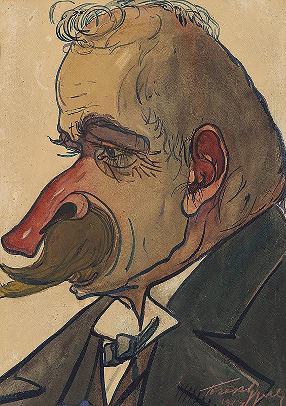 Július Török – Arpád Pálesch