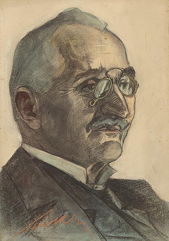 Július Török – Ernest Szántik