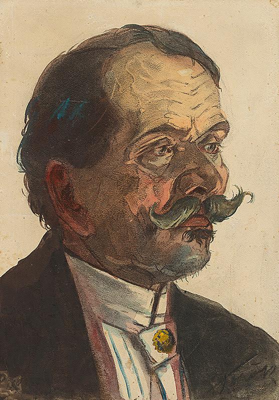 Július Török – Jozef Cserneky