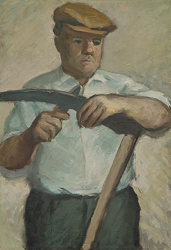 Anton Sučka - Kosec