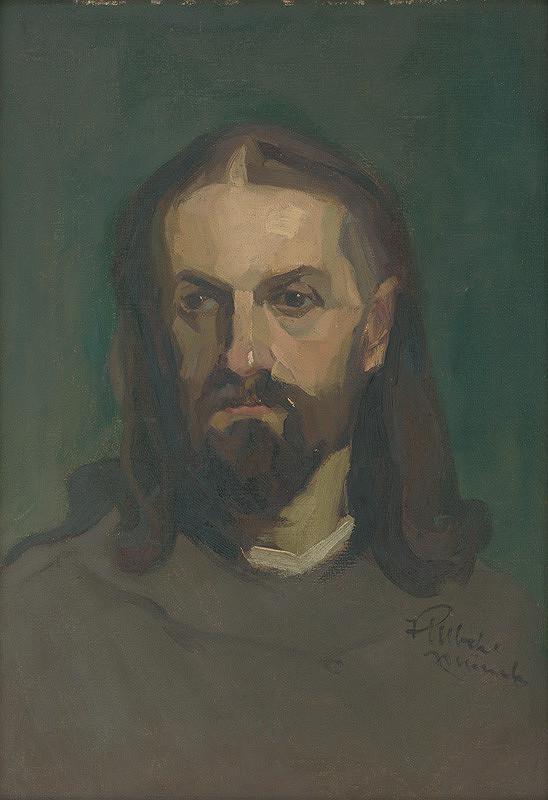 Anton Kubek - Žobrák