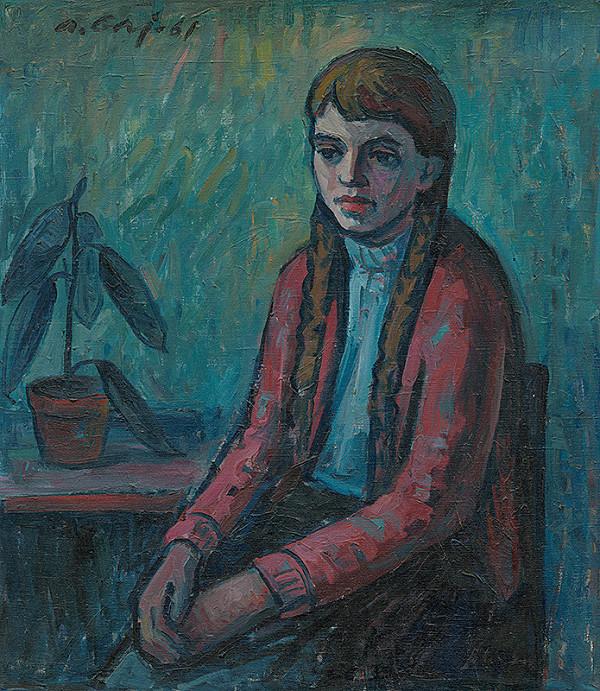 Andrej Gaj – Naďa