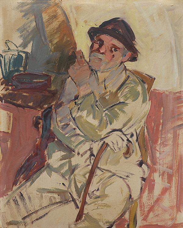 Ernest Rákosi – Rozprávač