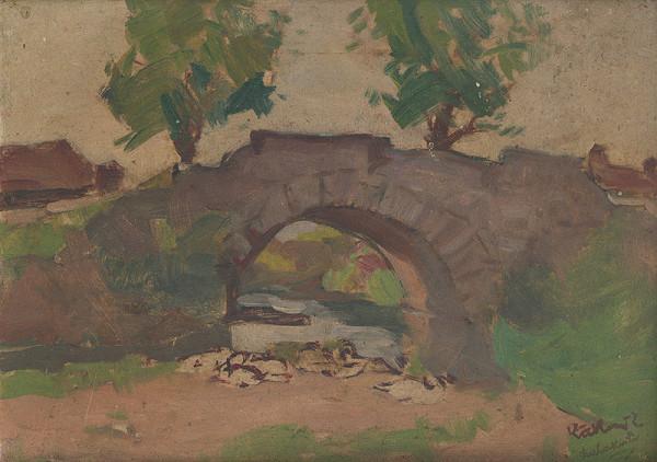 Ernest Rákosi – Most