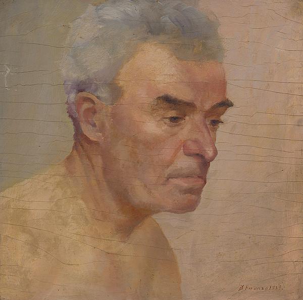 Dalma Kakuszová – Štúdia muža