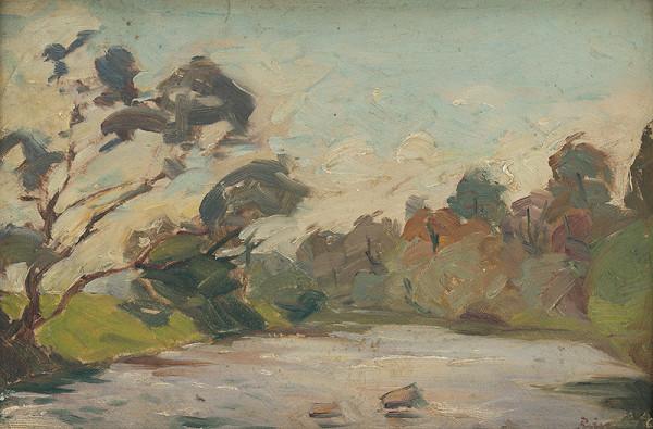 Ernest Rákosi – Torysa