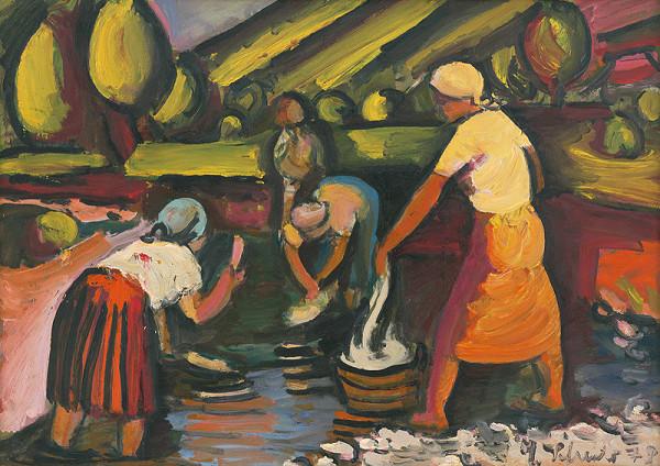 Ivan Šafranko – Práčky