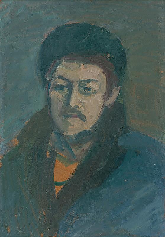 Juraj Kresila – Podobizeň Fedora Vicu