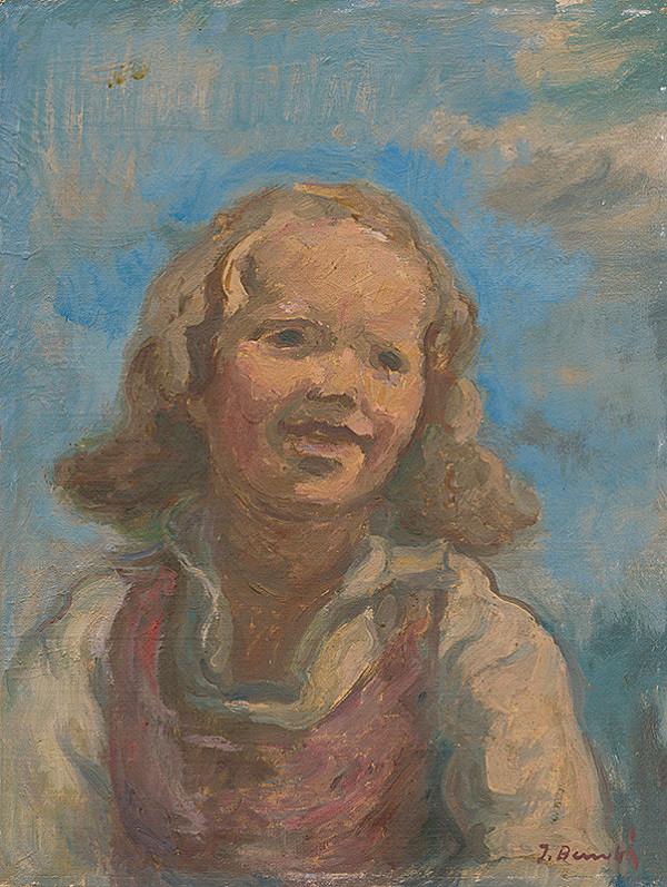Jozef Bendík – Dievčatko
