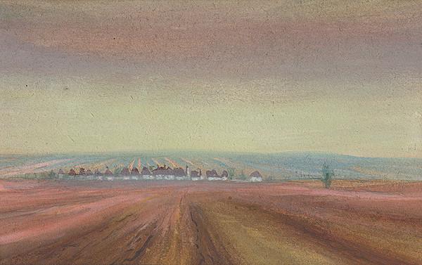 Peter Konečný - Východoslovenská krajina