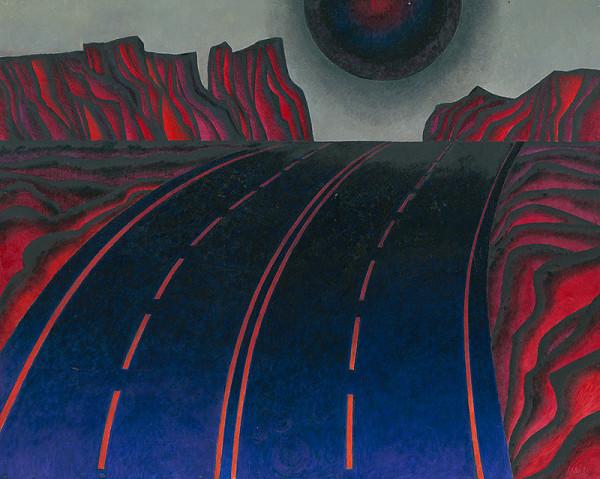 Fero Kráľ - Ďaleká cesta