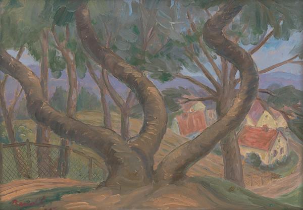 Jozef Bendík – Krivý strom