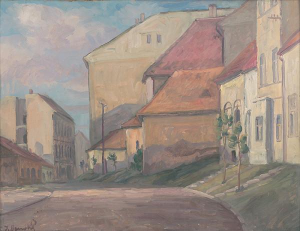Jozef Bendík – Jarková ulica