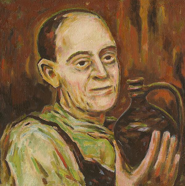 Július Muška - Jozef Koloži