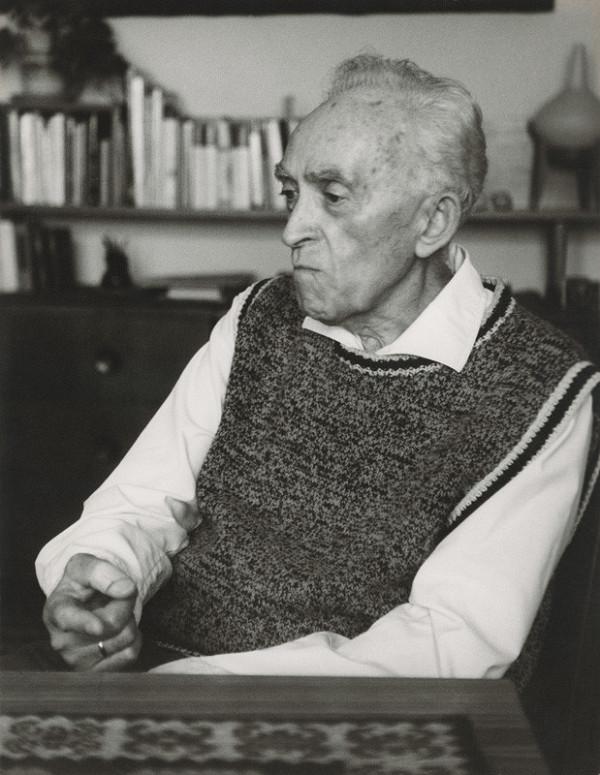 Ladislav Foltyn – Fotoportrét Ladislava Foltyna.
