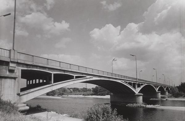 Rajmund Müller – Most v Banskej Bystrici. Ceľkový pohľad.