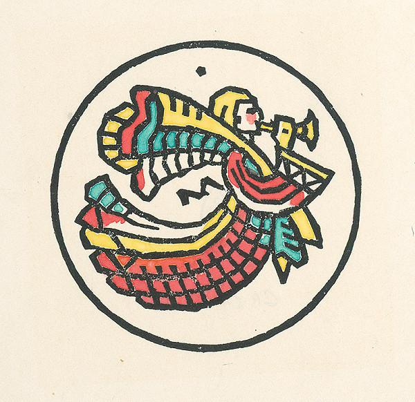 Ľudovít Fulla - Nakladateľská značka