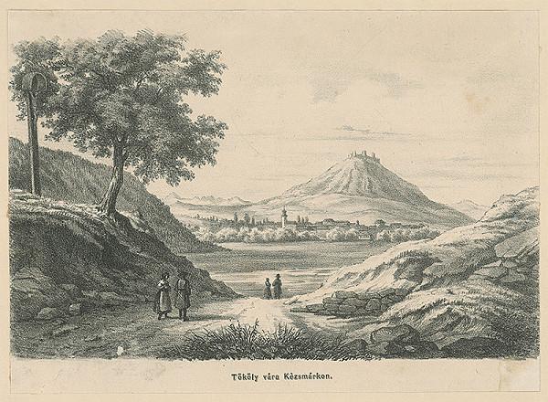 Stredoeurópsky maliar z 19. storočia – Kežmarok