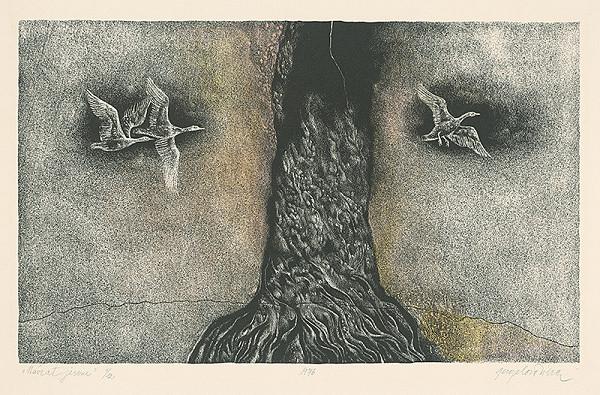 Viera Gergeľová – Návrat jesene
