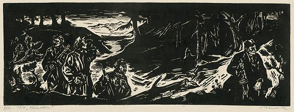 Ivan Štubňa – Hliadka