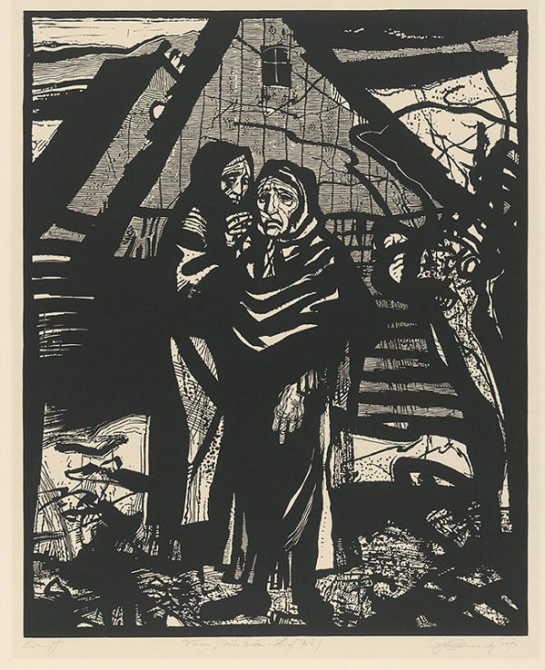 Igor Rumanský – Vdovy