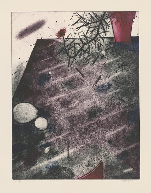 Marcel Dúbravec – Na stole