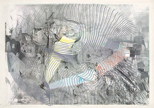 Daniel Fischer - Pocta Brueghelovi II. -Filipovi
